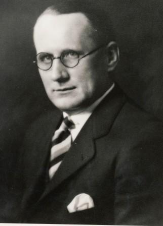 Dr. Andrew P. Davies