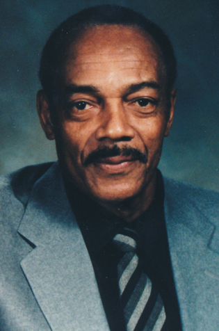 Bernie Custis