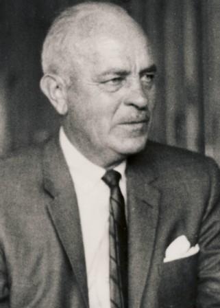 A.H. (Bert) Warwick