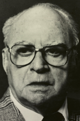 Bill Westwick