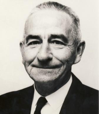 Clair J. Warner