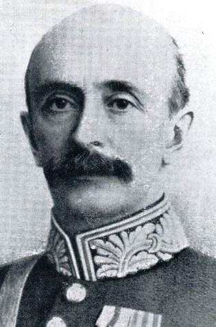 Albert Henry George Grey