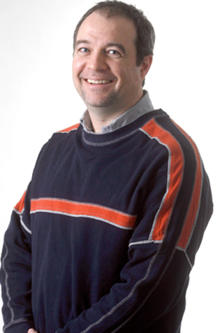 Ed Tait