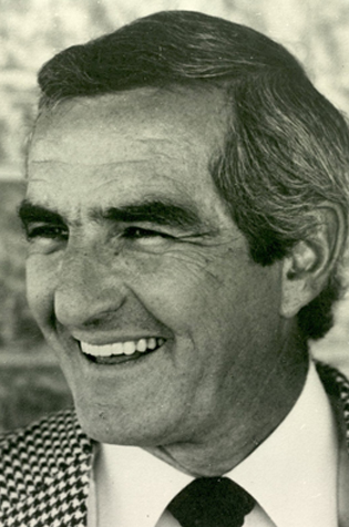 Ernie Afaganis