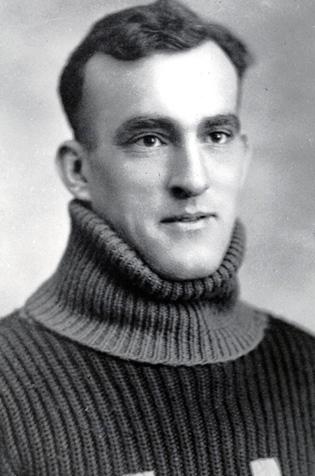 Ernie Cox