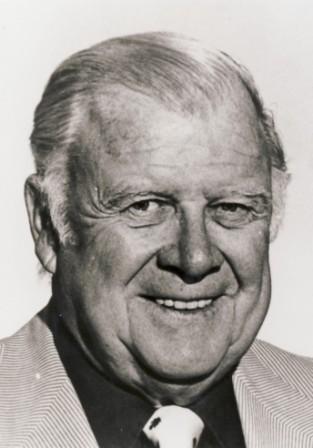 Harold E. Ballard