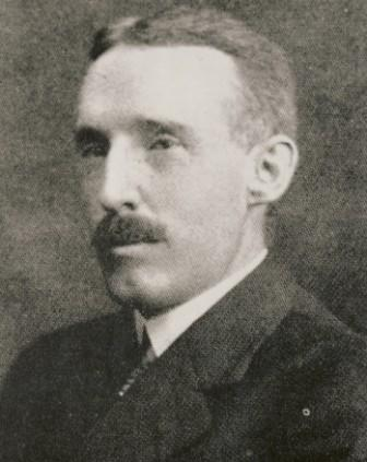 Dr. Harry Crawford Griffith