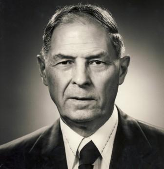 Harry C.F. Spring