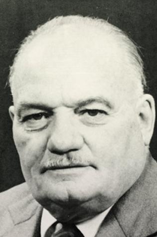 Henry Viney