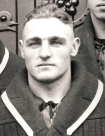 Joe Breen
