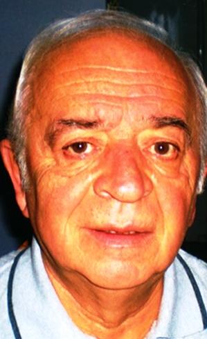 Joe Pistilli