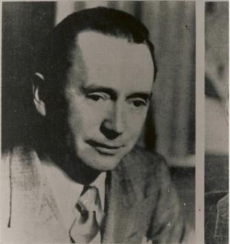 Joseph B. Ryan