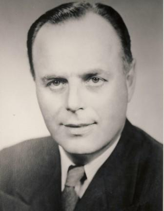 Kenneth G. Montgomery