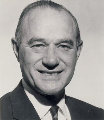 Lewis Hayman
