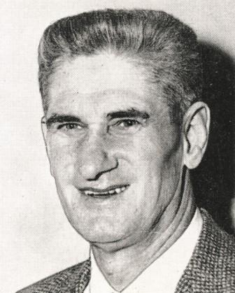 Norman Perry