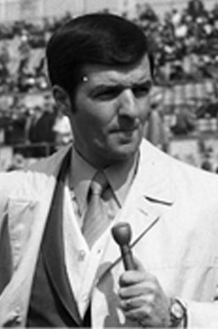 Pierre Dufault