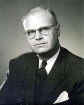 Ralph W. Cooper