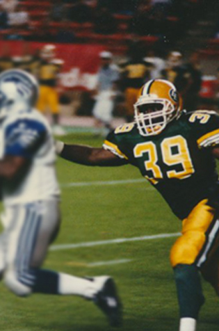 Willie Pless