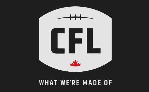 Image result for canadian football league logo