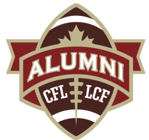 Canadian Football League Alumni Association Site Logo Link