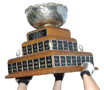 CIS Trophy Image