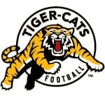 Hamilton Tiger-Cats Logo Site Link