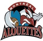 Montreal Alouettes Logo Site Link