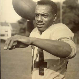 Bernie Custis Honoured with Commissioner's Award, Presented By Microsoft