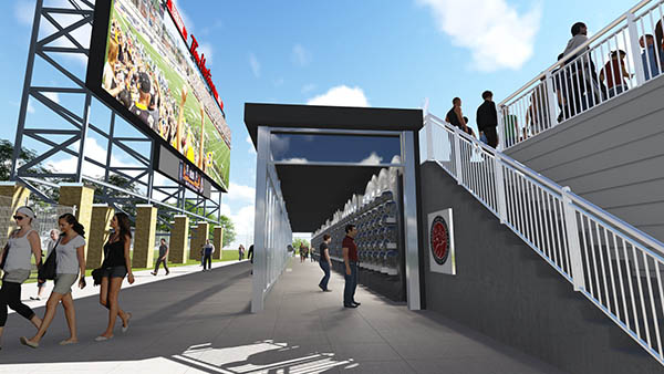A new vision for the Canadian Football Hall of Fame