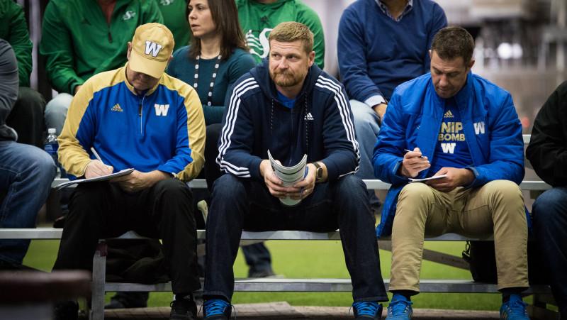 HOF Profile: Mike O'Shea is the 'ultimate teammate'