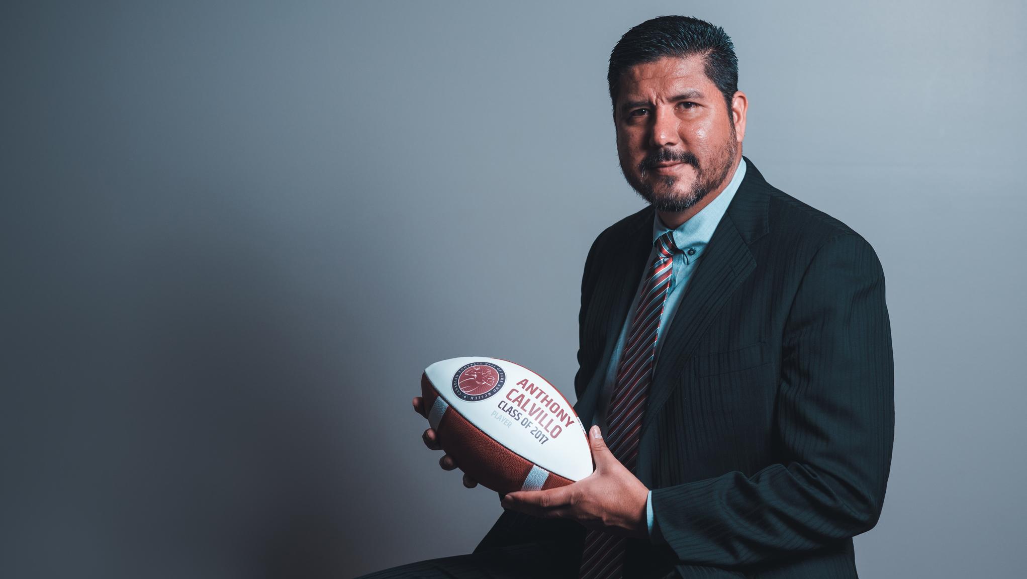 HOF Profile: Calvillo was the ultimate underdog story