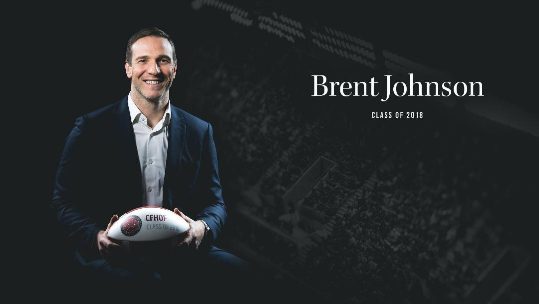 """HOF Profile: Johnson, """"It's just a level of intensity and it won't be replicated"""""""