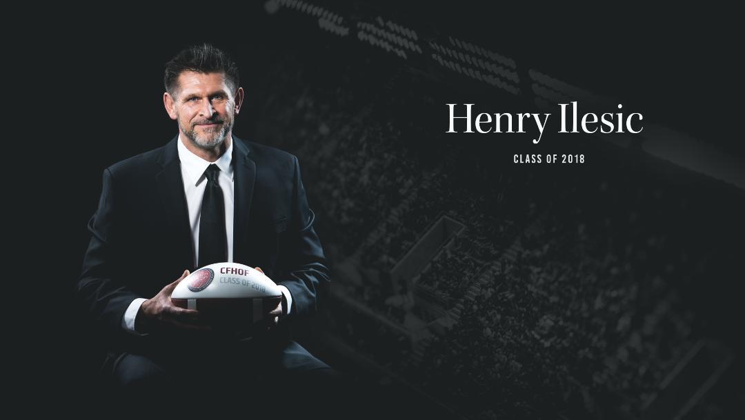 HOF Profile: A dream come true for Hank Ilesic