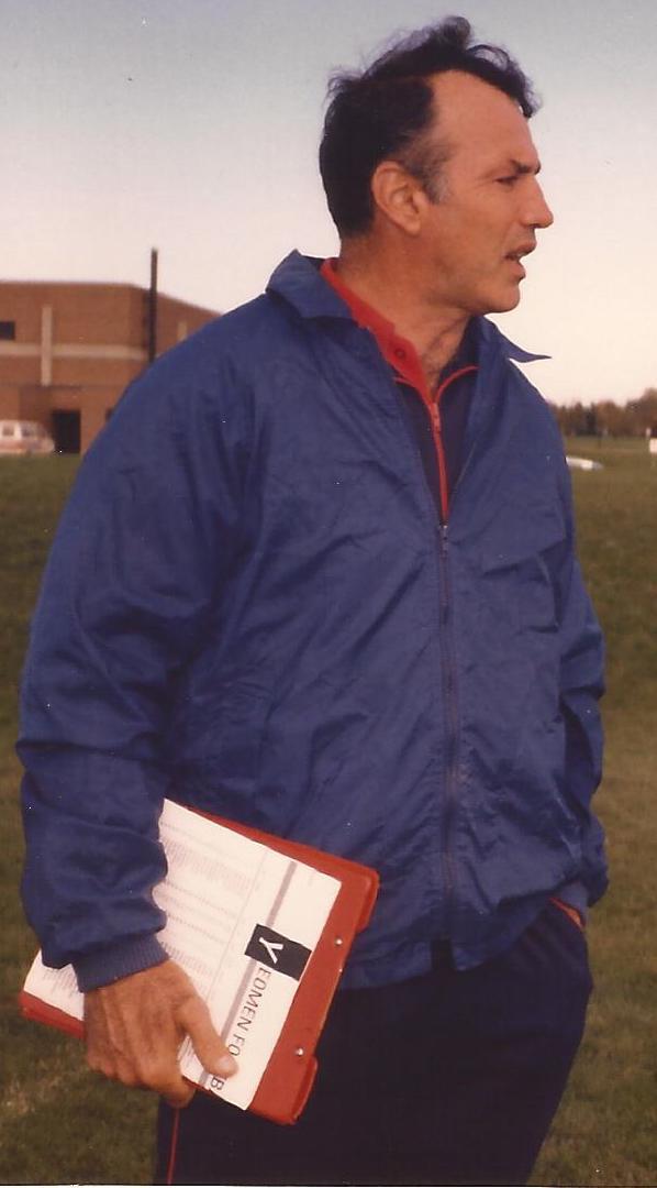 Frank Cosentino