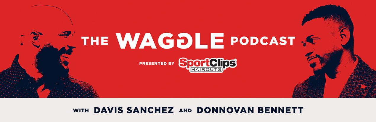 The Waggle, Ep.171: Why the delay? + Jon Cornish 1-on-1