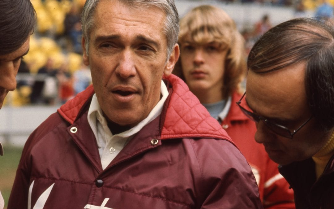 MARV LEVY GRATEFUL FOR MONTREAL IN HALL OF FAME INDUCTION