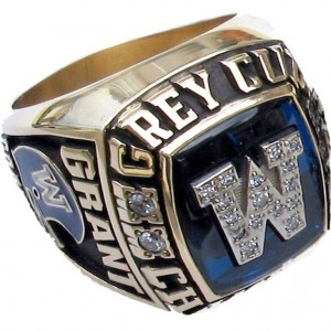 1958 - 1959 - 1961 - 1962 - Winnipeg Blue Bombers