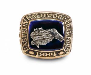 1994 - Baltimore - Eastern Champions
