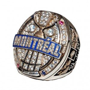 2009 - Montreal Alouettes