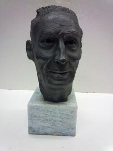 Hugh Stirling