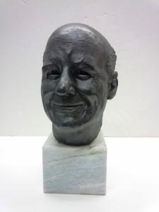 Harry McBrien